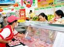 Thịt heo vẫn gặp khó vì vụ thuốc an thần