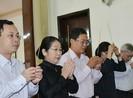 Lãnh đạo TP.HCM thắp hương cố Thủ tướng Võ Văn Kiệt