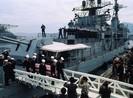 Mỹ từng suýt tấn công hạt nhân Triều Tiên