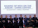 Biển Đông: Chờ đợi bước tiến thực chất về COC