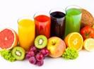 Uống nhiều nước ép trái cây, nên hay không?