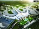 Bộ GTVT 'chốt' nhà ga sân bay Long Thành hình hoa sen