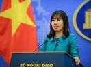 Đài Loan xâm phạm nghiêm trọng chủ quyền lãnh thổ VN