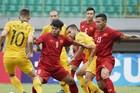 Thua trận thứ hai, U-19 Việt Nam tan vỡ giấc mơ World Cup