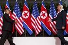Giải quyết hạt nhân Triều Tiên: Gần và xa