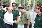 Hôm nay, Lăng Chủ tịch Hồ Chí Minh mở cửa trở lại