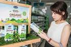 Quỹ ngoại tung thêm 2.500 tỉ gom cổ phiếu Vinamilk