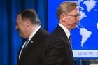Mỹ lập nhóm hành động về Iran
