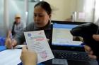 Sở Tư pháp TP.HCM ý kiến về việc ủy quyền lãnh lương hưu