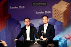 vOCS của Viettel đạt giải vàng sản phẩm tốt nhất của năm