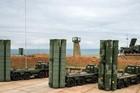 Mỹ 'đau đầu' tìm hàng thay thế S-400 của Nga cho Thổ Nhĩ Kỳ