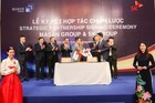 SK Group đầu tư 470 triệu USD mua cổ phiếu Masan Group
