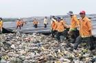 TP.HCM: Duyệt dự án bảo vệ quyền lợi người thu gom rác