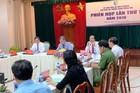 TP.HCM nỗ lực hợp tác và chia sẻ dữ liệu môi trường