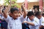 Các trường chưa được tạm thu đầu năm học mới