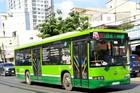 Nhân viên xe buýt cam kết lái xe cẩn thận luôn nở nụ cười