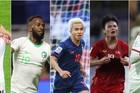 AFC đưa bàn thắng của Quang Hải vào tranh 'tuyệt phẩm'