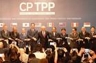 Trung Quốc 'chớp thời cơ' CPTPP trước Mỹ?