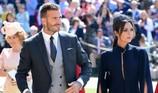 Những ngôi sao nổi tiếng nào có mặt tại đám cưới Hoàng gia