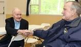 Cựu Tổng thống George H.W. Bush lại nhập viện