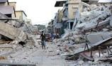 Động đất ở Haiti, 11 người thiệt mạng, hơn 100 người bị thương