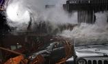 Mỹ: Bang Florida tan hoang sau siêu bão Michael lịch sử