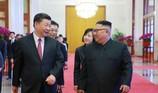 Chủ tịch Trung Quốc Tập Cận Bình sắp thăm Triều Tiên?