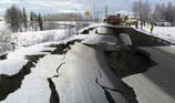 Động đất ở Alaska - Mỹ, ban bố tình trạng thảm họa
