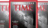 Nhà báo Khashoggi được Time bình chọn là nhân vật của năm