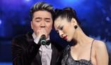 Đàm Vĩnh Hưng và Lệ Quyên lần đầu làm live show chung