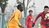 Đối thủ của U-23 VN đánh bại Thái Lan 2-1