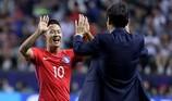 """Gọi """"Messi Hàn"""" đá World Cup, Shin chịu """"lời ong tiếng ve"""""""