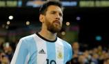 Palestine dọa 'đốt'… Messi