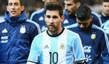 Hủy trận giao hữu Israel-Argentina tại Jerusalem
