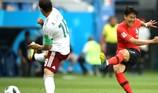 Sao World Cup đá Asiad 18 để miễn nghĩa vụ quân sự