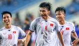 Olympic Việt Nam vào Bình Dương để làm quen khí hậu Indonesia