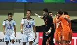 Thi đấu quả cảm nhưng Thái Sơn Nam vẫn mất ngôi vô địch châu Á