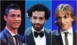 Messi… out, chấm dứt cuộc đua song mã với Ronaldo