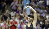 US Open: Người đẹp Nga bị loại trước tứ kết