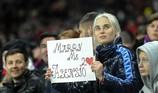 Hạ Real, fan CSKA Moscow mừng còn hơn Nga thắng Tây Ban Nha