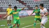 Cần Thơ rớt hạng, Nam Định đi play off, Thanh Hóa á quân