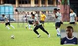 Malaysia nguy cơ mất 'sát thủ' Sumareh trước khi đấu Việt Nam