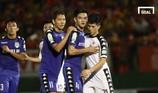 Hòa B. Bình Dương, nhà vô địch V-League tan 'giấc mơ cú đúp'