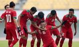 Đánh bạn gái tơi bời, sao Indonesia bị đuổi khỏi AFF Cup 2018