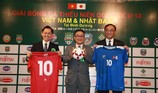 Khi người Nhật đi 'truyền đạo' bóng đá ở Việt Nam