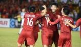 Đội trưởng Philippines ganh tỵ với đội tuyển Việt Nam