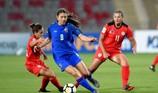 World Cup 2019: Thái Lan lại rơi vào bảng tử thần