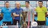 """HLV Malaysia: """"Chúng tôi sẽ tạo bất ngờ với đội 100 thế giới"""""""