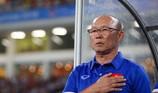 Báo Thái Lan bình luận: HLV Park Hang-seo đang…lo