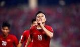 Quang Hải là cầu thủ xuất sắc nhất AFF Cup 2018